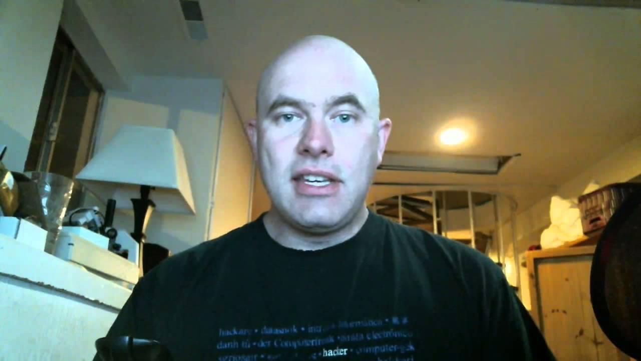 Hullo I M Scott Manley On Helium Youtube