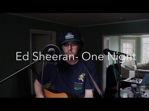 Ed Sheeran - One Night (Loop Pedal Cover) by Sam Waldorf