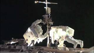 Space Shuttle Flight 129 (STS-129) Post Flight Presentation