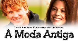 À Moda Antiga - Trailer Oficial [Dublado] - BREVE EM DVD