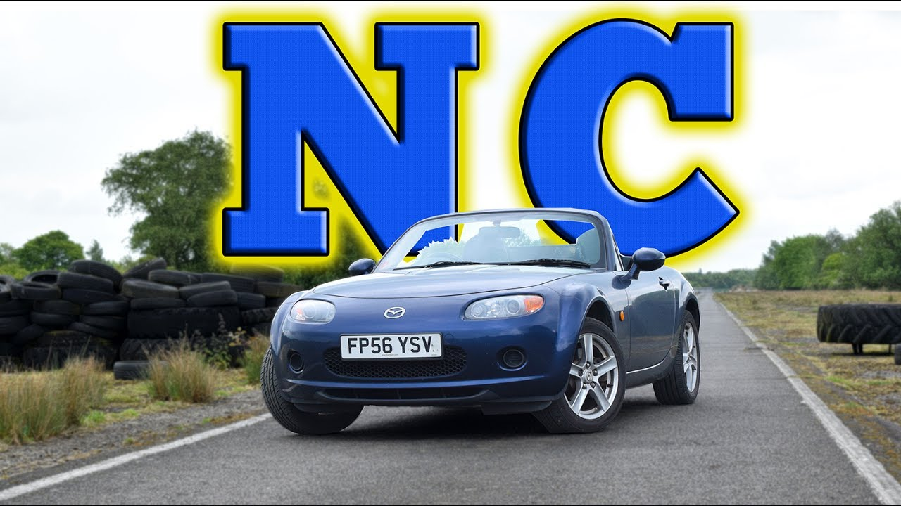 2006 Mazda Mx5 Nc Regular Car Reviews