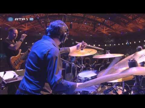 Tony Carreira ao Vivo no Pavilhão Atlântico - 2011