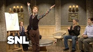 You Can Do Anything - Saturday Night Live