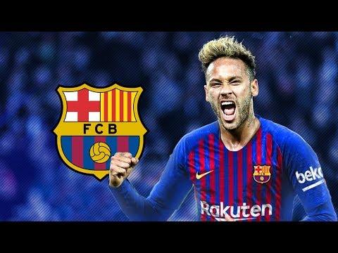 Neymar Jr ► Welcome to Barcelona? ● Skills & Goals | HD