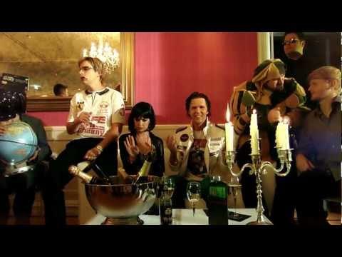 Alexander Marcus - Glanz Und Gloria (Official Video)