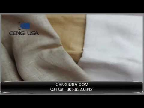 Cengi USA Makers Of Fine Colored Burlap