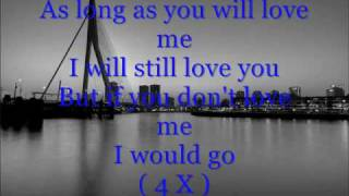 Lena Meyer-Landrut - Love me (lyrics)
