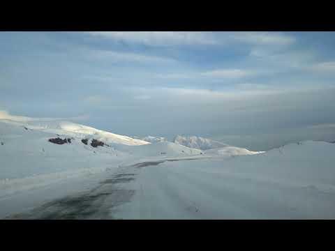 Белая Армения. Перевал