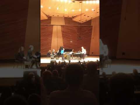 Steve Reich Quartet // Aspen Music Festival 2018