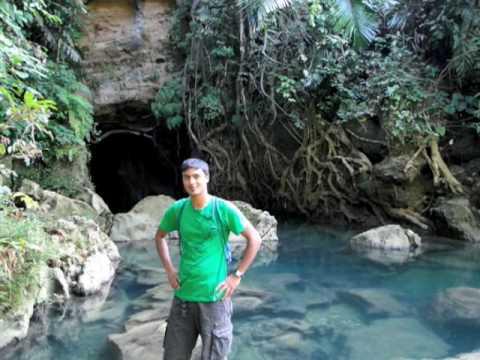 Batu Karas, West Java