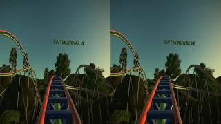 3D-VR VIDEOS 254 SBS Virtual Reality Video google cardboard