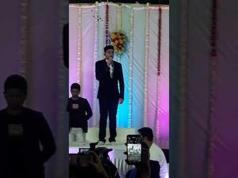 Bhardo Jholi Live By Milad Raza Qadri At Tolichowki Hyderabad India.❤
