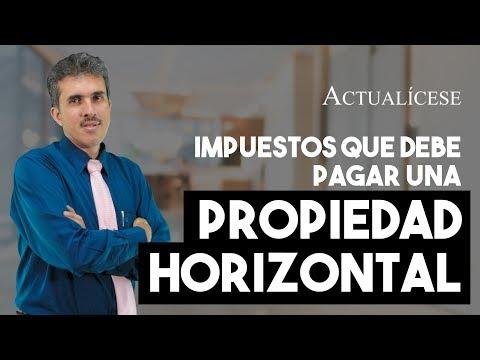 impuestos-que-debe-pagar-una-propiedad-horizontal-luego-de-expedida-la-ley-2010-de-2019