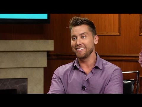Lance Bass still talks to his NSYNC bandmates daily | Larry King Now | Ora.TV