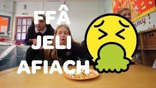 Ffâ Jeli Afiach | Ysgol y Castell | Fideo Fi