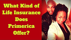 What Kind of Life Insurance Does Primerica Offer - Why Does Primerica Sell ONLY Term