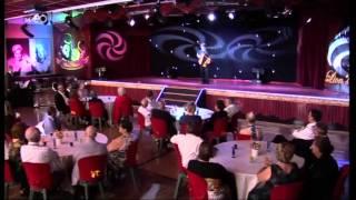 JEROME DHAINAUT : Au beau pays du doux tango