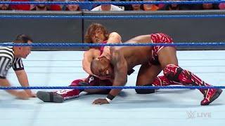 WWE Wal3ooha: دانيال براين يتغلب على شيلتون بنجامين في سماكداون