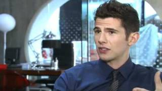 Ugly Betty Season 4  Daniel Eric Gold Interview