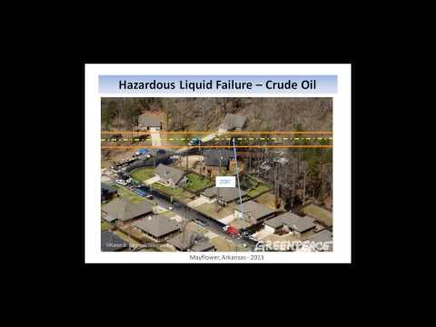 Land Use & Development Planning Near Transmission Pipelines