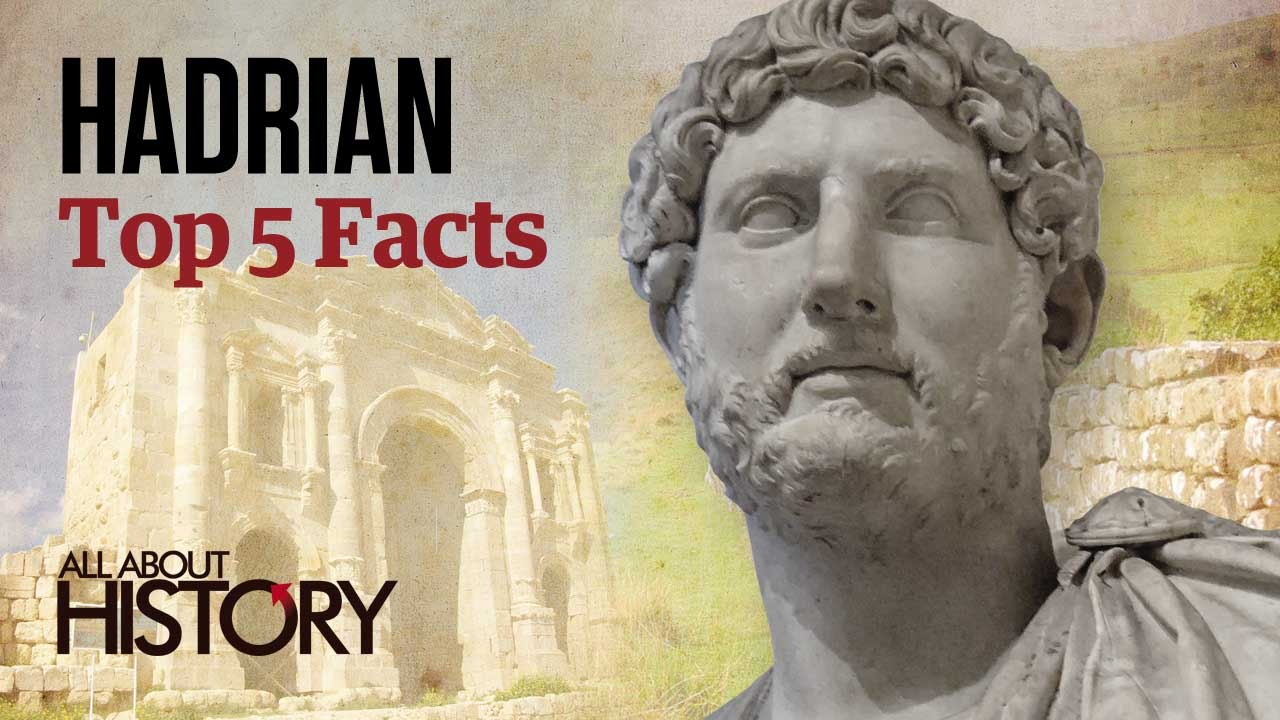 the rule and accomplishments of emperor hadrian in rome By the final years of his nero's rule,  it would be 30 years before rome had another emperor,  hadrian's wall.