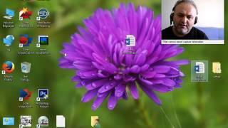 Windows 10 Masa üstü işlemlerinin geri alınması ve tekrarlanması