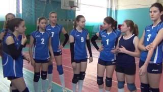 Любительская волейбольная лига Краснодар-Сочи 12.03.2017г.