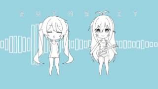 Swimsuit-初音ミク for LamazeP
