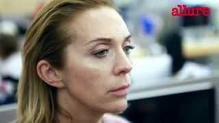 Макияж глаз для нависшего века: видео урок от визажиста Натали Франц