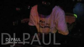 bliss vol 3 o3 special guest dj paul connectin soul style