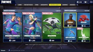🔴 LIVE FORTNITE - SHOPTHE NEW SKIN AND THE NEW BALLS!