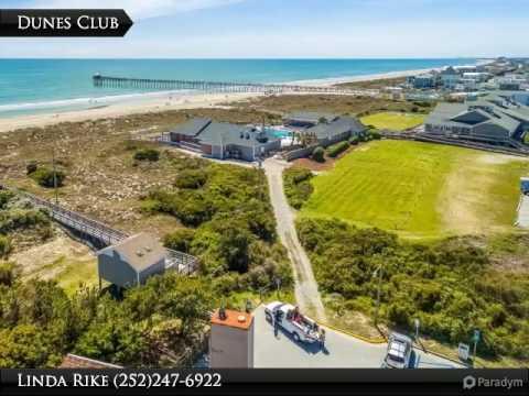 Homes for Sale - 129 New Bern St, Atlantic Beach, NC