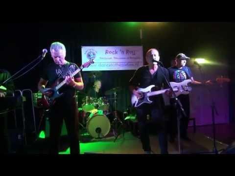 Be Bop-A-Lula - The Magic Strangers @ The Jukebox Live