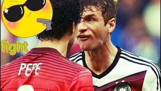 Muller  vs Pepe
