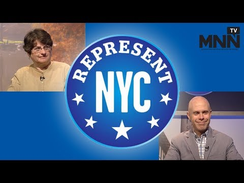 Represent NYC: Preserving New York City's Historical Landmarks