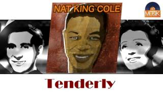 Nat King Cole - Tenderly (HD) Officiel Seniors Musik