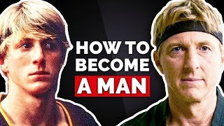 How To Go From Boy Psychology To Man Psychology