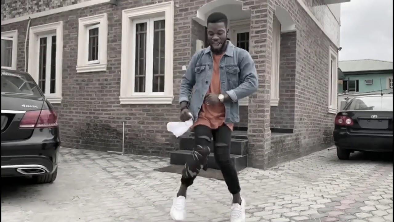 (MUSIC VIDEO) Broda Shaggi - Happy Day