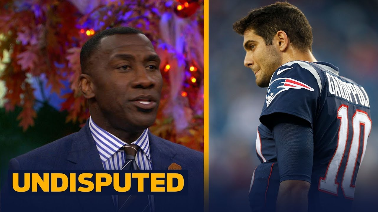 the-patriots-traded-jimmy-garoppolo-and-are-a-hit-away-from-being-the-packers-undisputed