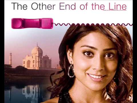 the other end of the line soundtrack by Liela Avila