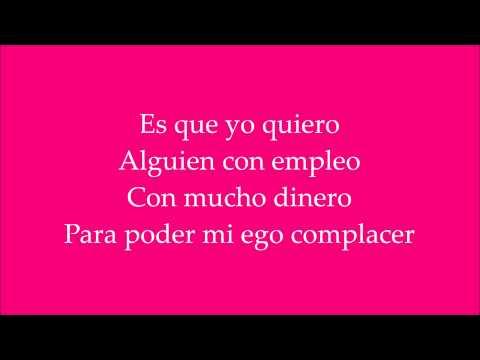Quiero Más - Natalia Lugo - Karaoke