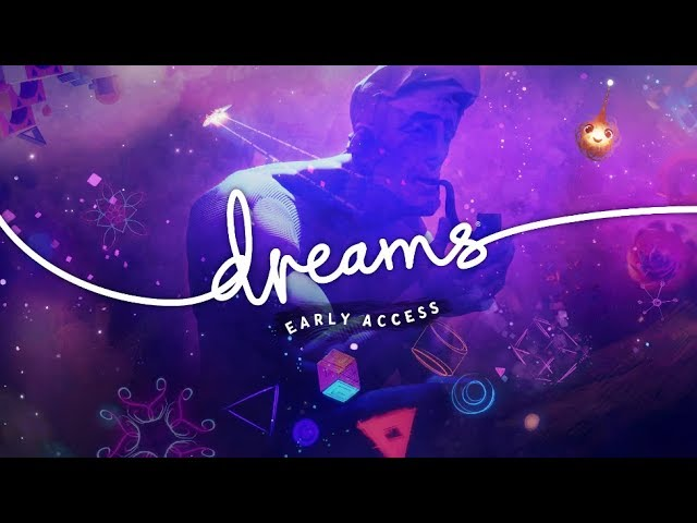 Dreams interview -- How Media Molecule is letting the users