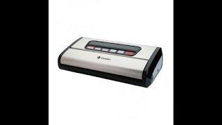 вакуумный упаковщик Gemlux GL-VS-82 обзор