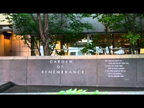 SEATTLE GARDEN OF REMEMBRANCE