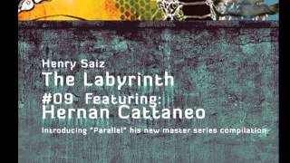 Henry Saiz Ft Hernan Cattaneo The Labyrinth Paralle Day Mix