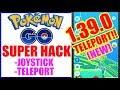 BEST POKEMON GO HACK 1.39.0!! NO JAILBREAK NEW HACK TELEPORT, TAP TO WALK, IV CALCULATOR!