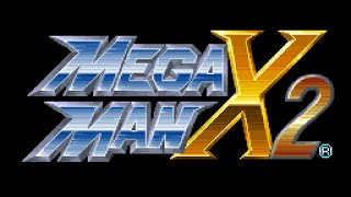 Overdrive Ostrich Stage - Mega Man X2
