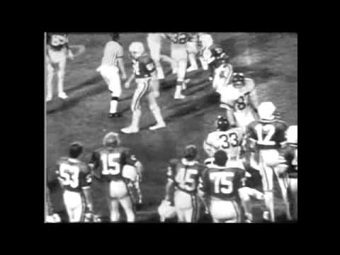1980 Greeneville vs South Greene- Game 1