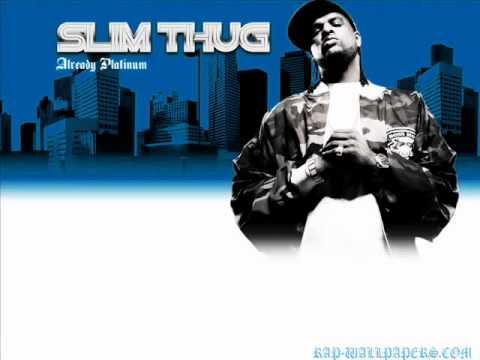 Slim Thug - Click Clack