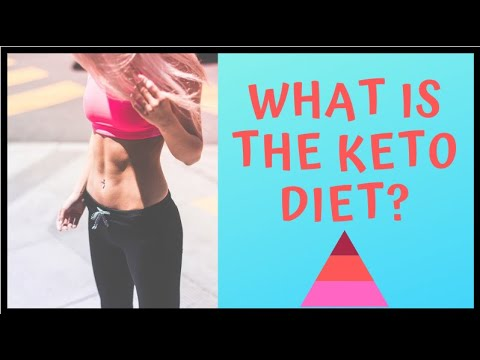what-is-the-keto-diet